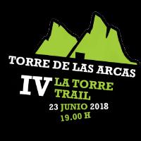 Logo La Torre Trail 2018 pequeño