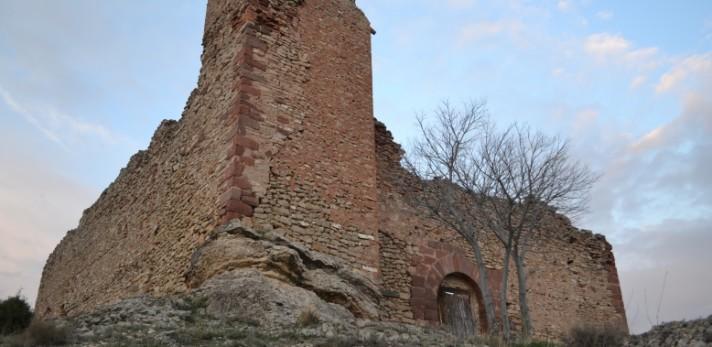 Castillo de Torre de las Arcas