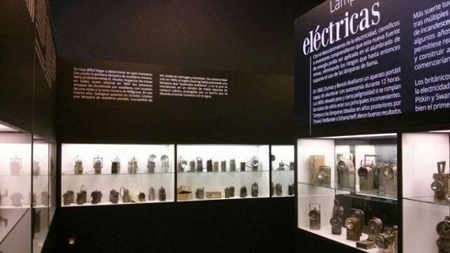 Museo de los Utensilios Mineros