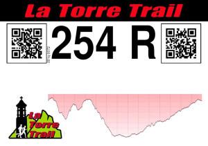 Dorsal Torre Trail