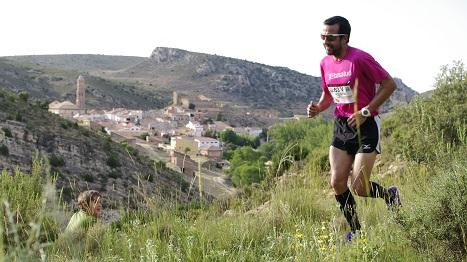 El segundo puesto conseguido en la Torre de las Arcas Trail le permite a Agustín Moreno, corredor del X Tu Salud Running, incrementar su ventaja al frente del Trofeo Maestrail de carreras por montaña.