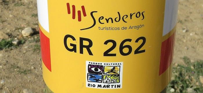 Poste-sendero-rio-Martin