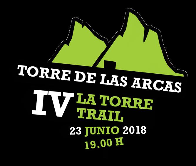Logo La Torre Trail 2018 grande