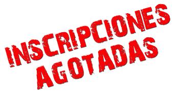 INSCRIPCIONES-AGOTADAS